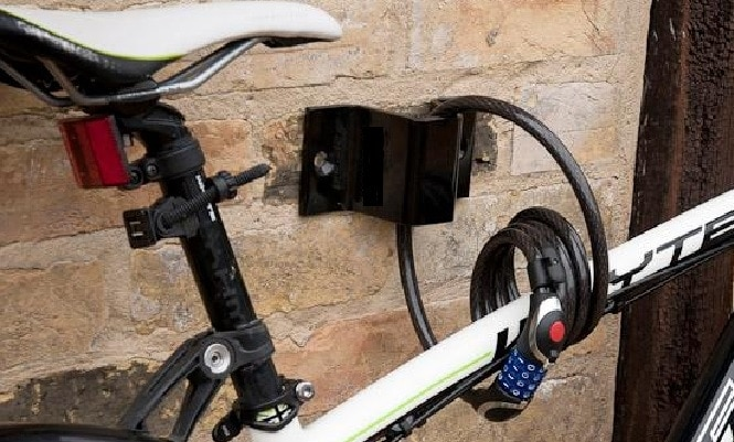 bike wall anchor