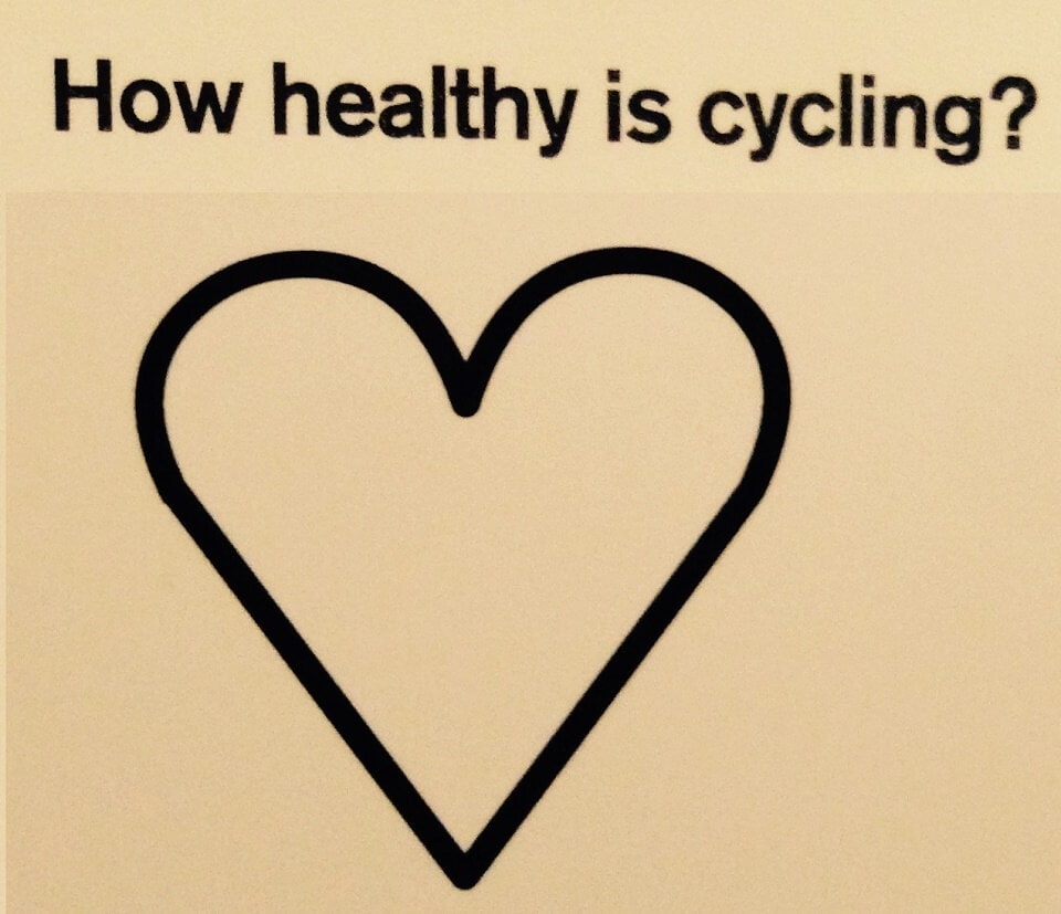 Cycling Healthy