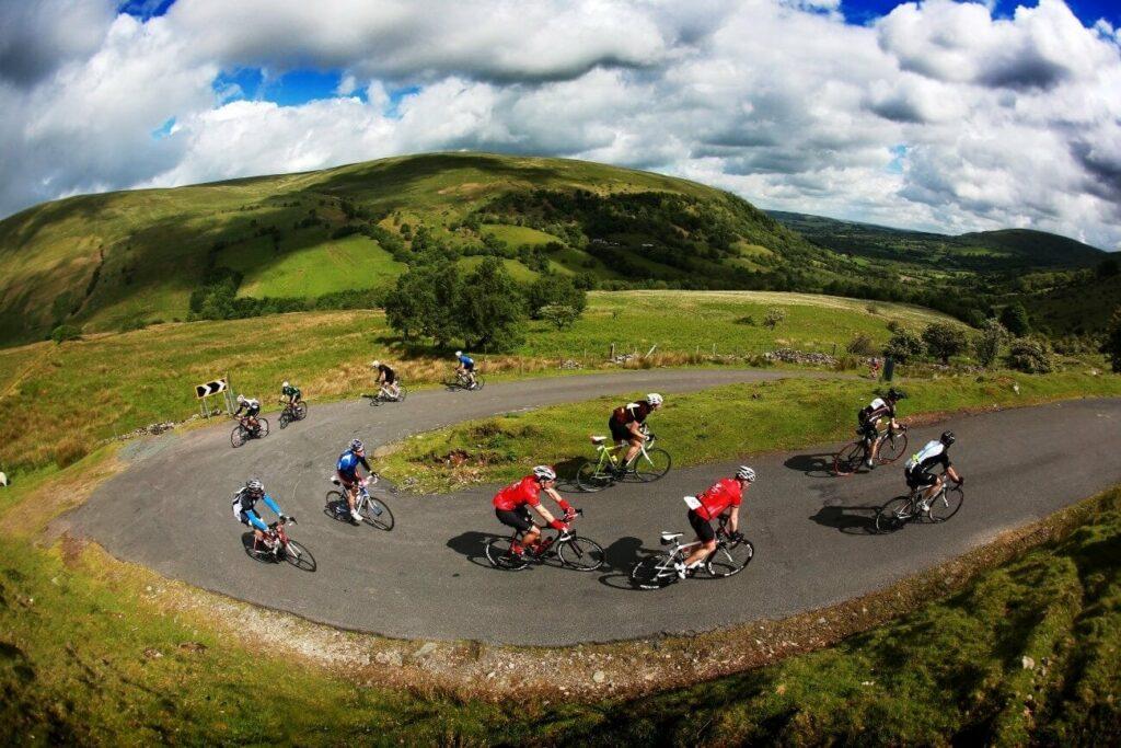 best bike races