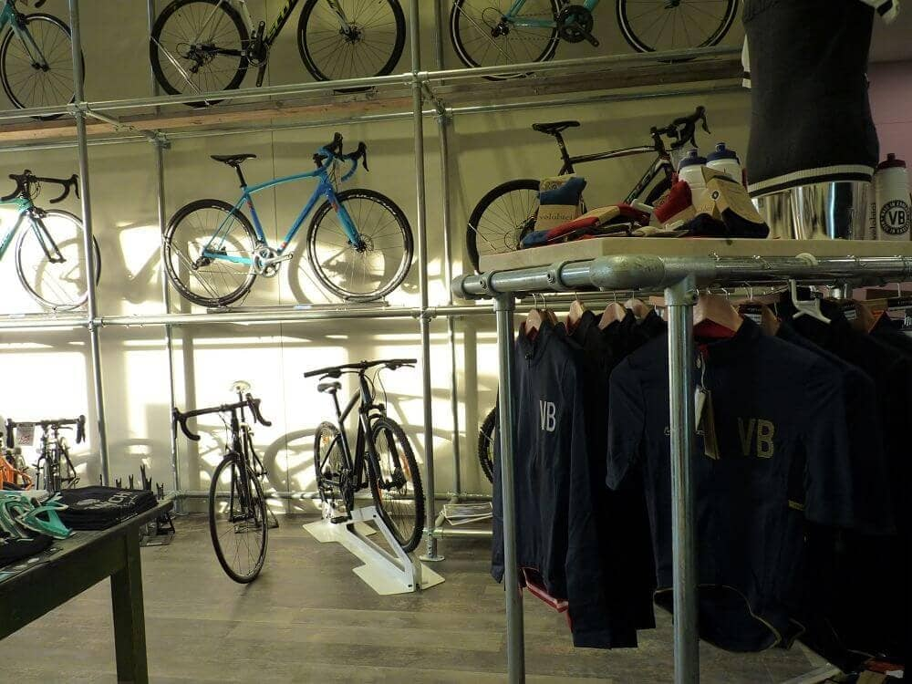 Store of the Month: Bicicielo