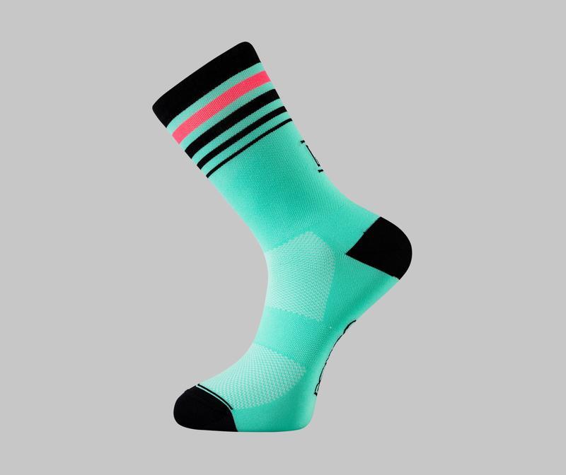 Pongo Cycling Socks