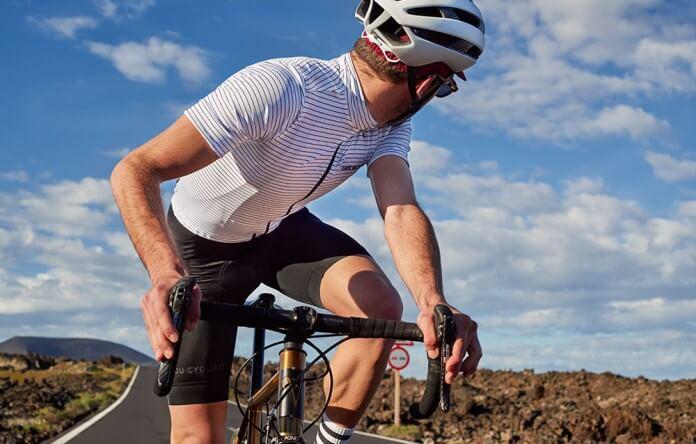 summer cycling gear